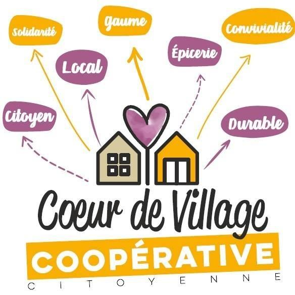 COEUR DE VILLAGE à Bellefontaine